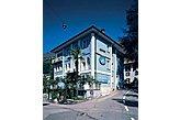 Hotel Muralto Švýcarsko
