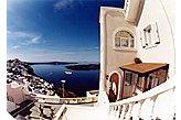 Privát Firostefani Řecko
