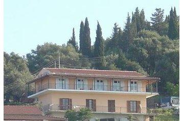 Görögország Privát Kassiópi, Exteriőr