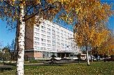Hotell Jaroslavl / Yaroslavl Venemaa