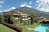 Hotell Losone Šveits