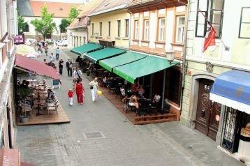 Slovinsko Byt Maribor, Exteriér