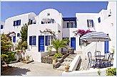 Hotell Monólithos Kreeka