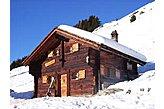 Chata Fiesch Švýcarsko