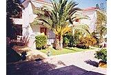Hotel Frini Řecko
