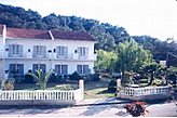 Fizetővendéglátó-hely Arillas Görögország