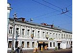 Hotell Vladimir Venemaa