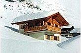 Chata Wiler Švajčiarsko