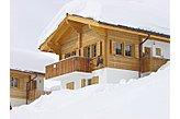 Chata Wiler Švýcarsko