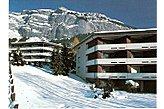 Apartmán Flims Švýcarsko