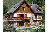 Chata Saint Jean d'Arves Francie