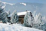 Chata Vilters-Wangs Švýcarsko