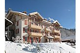 Hotell Les Diablerets Šveits