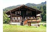 Privaat Les Diablerets Šveits