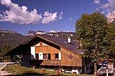 Privát Cortina d'Ampezzo Itálie