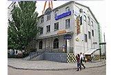 Hotel Astrahan / Astrachaň Rusia