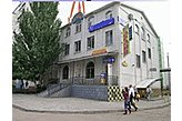 Hotell Astrahan / Astrachaň Venemaa