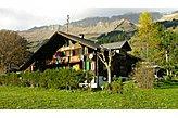 Privát Les Diablerets Švýcarsko