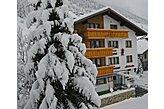 Hotell Ulrichen Šveits
