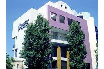 Grécko Hotel Rethymno, Exteriér