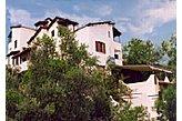 Hotel Trizonia Řecko
