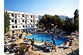 Hotel Hersonissos Řecko