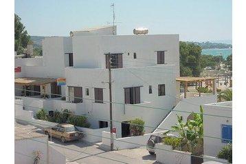 Grecia Hotel Mastichari, Esterno