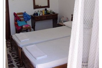 Grecia Hotel Mastichari, Interno