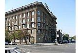 Hotel Volgograd Rusko