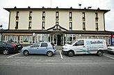 Hotel Rajka Maďarsko