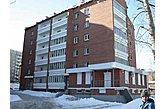 Hôtel Irkoutsk / Irkutsk Russie