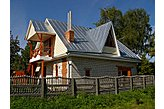 Family pension Suzdal Russia