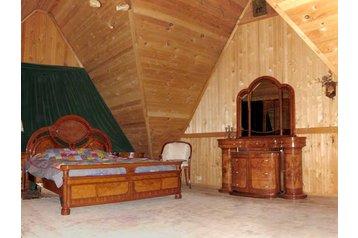 Russland Chata Suzdal, Susdal, Interieur