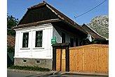 Fizetővendéglátó-hely Rimetea Románia