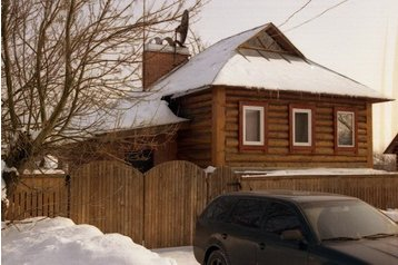Russland Chata Suzdal, Susdal, Exterieur