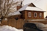 Talu Suzdal Venemaa