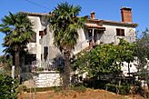 Family pension Rovinj Croatia