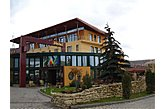 Hotel Turda Rumunsko