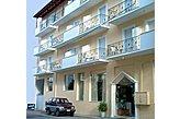 Hotel Naupactus Řecko