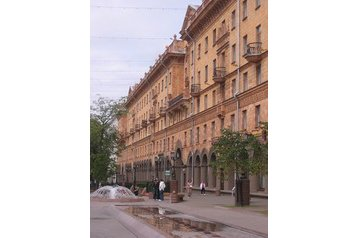 Belarus Byt Minsk, Minsk, Exteriorul