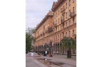 Bielorusko Byt Minsk, Minsk, Exteriér