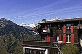 Hotel Gryon Švýcarsko