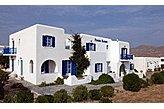 Penzion Kolybithres Řecko