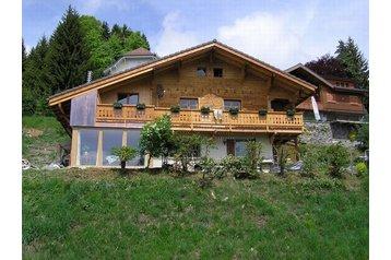 Švajčiarsko Byt Villars-sur-Ollon, Exteriér