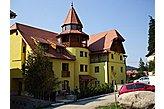 Penzion Băile Tuşnad Rumunsko