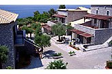 Hotel Kardamili Řecko