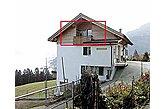 Privát Flumserberg Tannenheim Švýcarsko