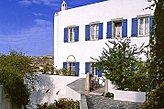 Hotel Kythira Řecko