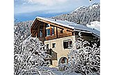 Apartmán Celerina/Schlarigna Švýcarsko