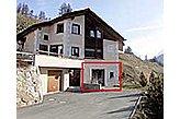 Privaat Samedan Šveits